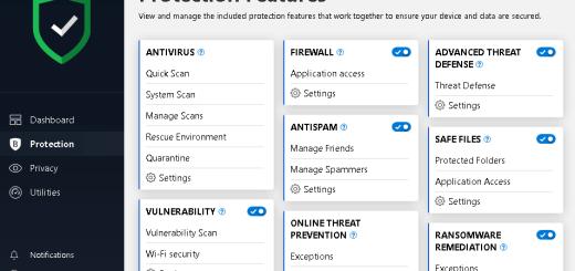 Bitdefender Total Security 2019 Free License Key for 180 Days