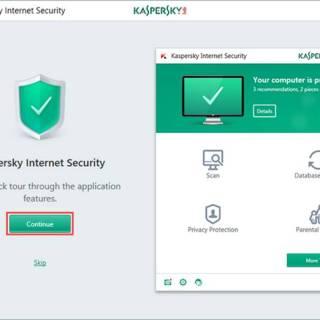 Download Kaspersky Internet Security 2018 Offline Installer
