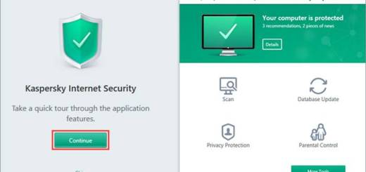 Download Kaspersky Internet Security 2018 Offline Installer