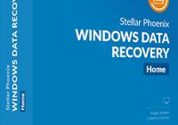 Stellar Phoenix Windows Data Recovery 7 Free License Key