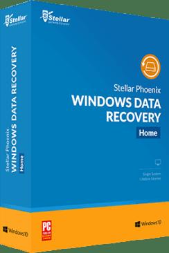 Stellar Phoenix Windows Data Recovery 7 Free License Key 2020
