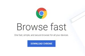 Download Google Chrome Offline Installer for Windows 10 64 bit / 32bit