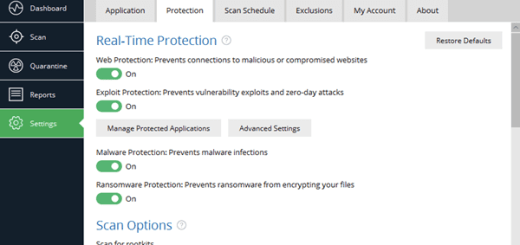Malwarebytes Offline Installer for Windows 10 Free Download 64bit