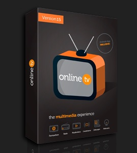 OnlineTV 15 Plus Free License Key for 1 Year Giveaway