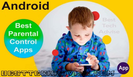 Best Parental Control App for Android 2021