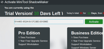 MiniTool ShadowMaker Pro License Code Free DownloadMiniTool ShadowMaker Pro Full Version Activate