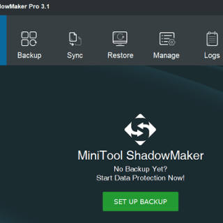 MiniTool ShadowMaker Pro License Code Free Download