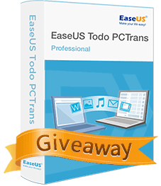 EaseUS Todo PCTrans Pro Free License Key