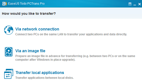 FREE Upgrade LIFETIME License EaseUS Todo PCTrans Professional v10.0