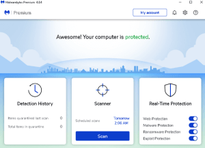 Malwarebytes Premium Free License Download for 3 Months