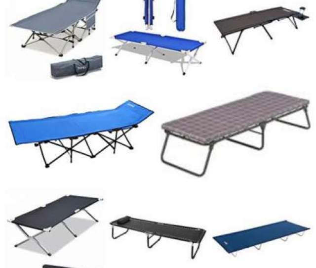 Best Camping Cots Under  Dollars
