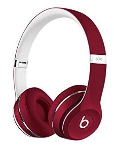 Beats Solo2 Wired On Ear Headphone 2