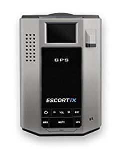 Escort IX Long Range Radar Laser Detector Bg