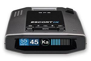 Escort IX Long Range Radar Laser Detector