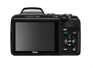 Nikon COOLPIX L340 202 MP Digital Camera