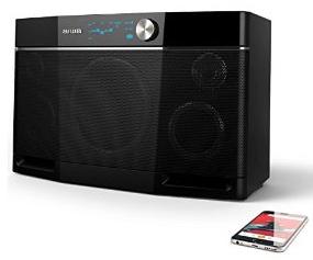 Aiwa Exos 9 Portable Bluetooth Speaker (3)