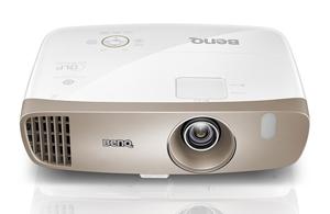 BenQ 1080p DLP Projector Bggg