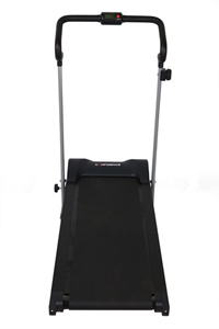 Confidence Fitness Magnetic Manual Treadmill 2