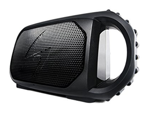 ECOXGEAR Eco Stone Portable Outdoor Bluetooth Speaker