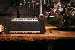 FUGOO Tough XL Ultimate Rugged Waterproof Wireless Bluetooth Speaker Bg
