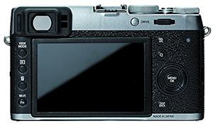 Fujifilm X100T 16 MP Digital Camera 2