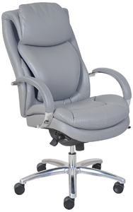 Serta 45451 Executive Faux Leather Chair