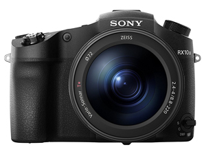 Sony DSC RX10 III Cyber Shot Digital Still Camera