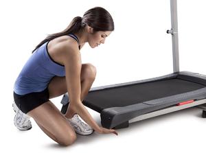 Weslo Cadence G 5 9 Treadmill Bgbg