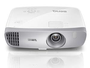BenQ DLP HT2050 HD 1080p Projector