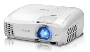 Epson Home Cinema 2040 1080p 3D 3LCD Home Theater Projector 2