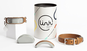 LINK AKC Smart Dog Collar 2