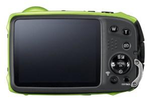 Fujifilm FinePix XP90 Waterproof Digital Camera 2