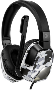 PDP Afterglow LVL 5 Wired Headset 2
