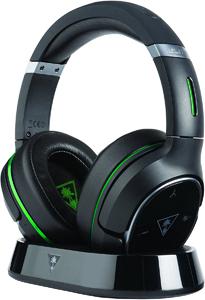 Turtle Beach Ear Force Elite 800X Premium Fully Wireless Gaming Headset
