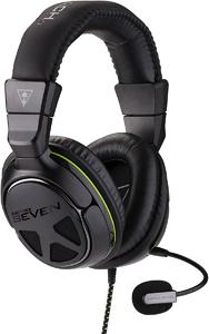Turtle Beach Ear Force XO Seven Pro Premium Gaming Headset 2