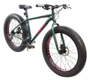 Alton Mammoth 2 0 Fat Tire Bike 2