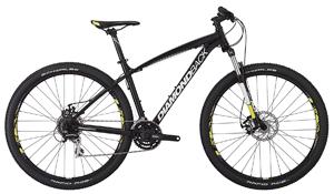 Diamondback Overdrive 29 Hardtail Mountain Bike 2