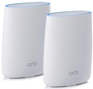 Orbi Home WiFi System 2