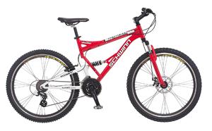 Schwinn Protocol 1 0 Men's Dual Suspension Mountain Bike 2