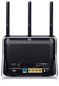 TP Link AC1900 High Power Wireless WiFi Gigabit Router 2