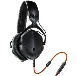 V MODA Crossfade M 100 Over Ear Noise Isolating Metal Headphones