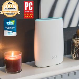 Rbi Home WiFi System Bg