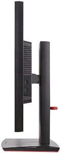 ViewSonic XG2700 4K Gaming Monitor 3