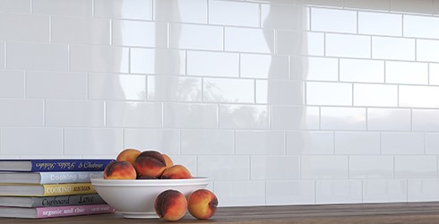 subway tile ceramic wall tile