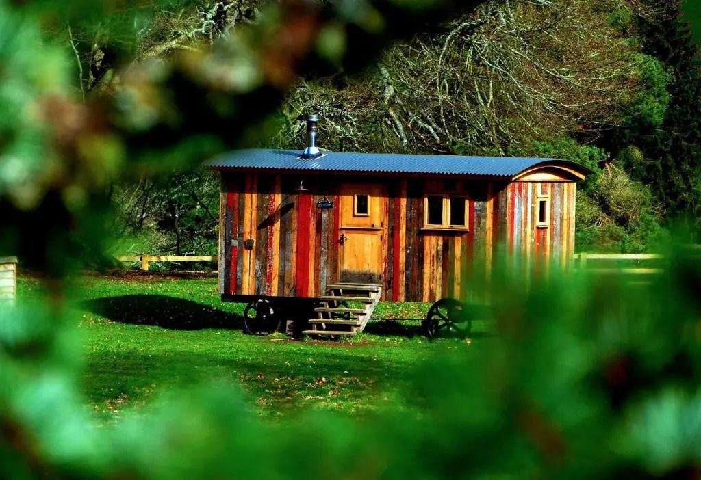 benefits of tiny homes