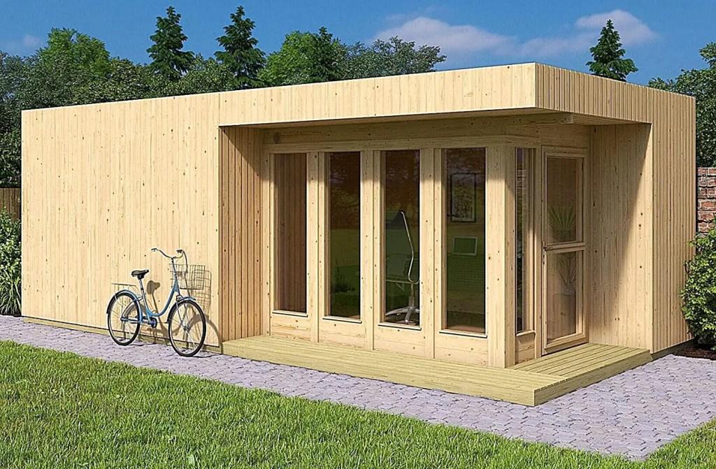 allwood tiny cabin