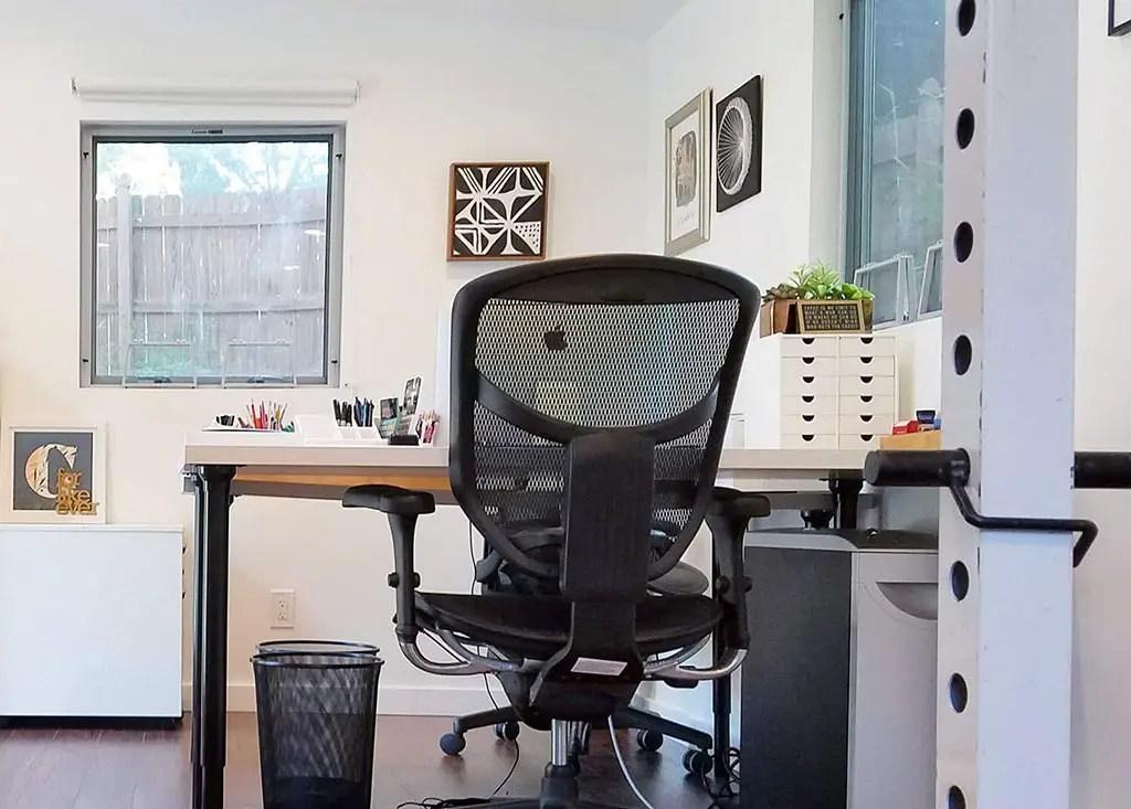 prefab backyard offices