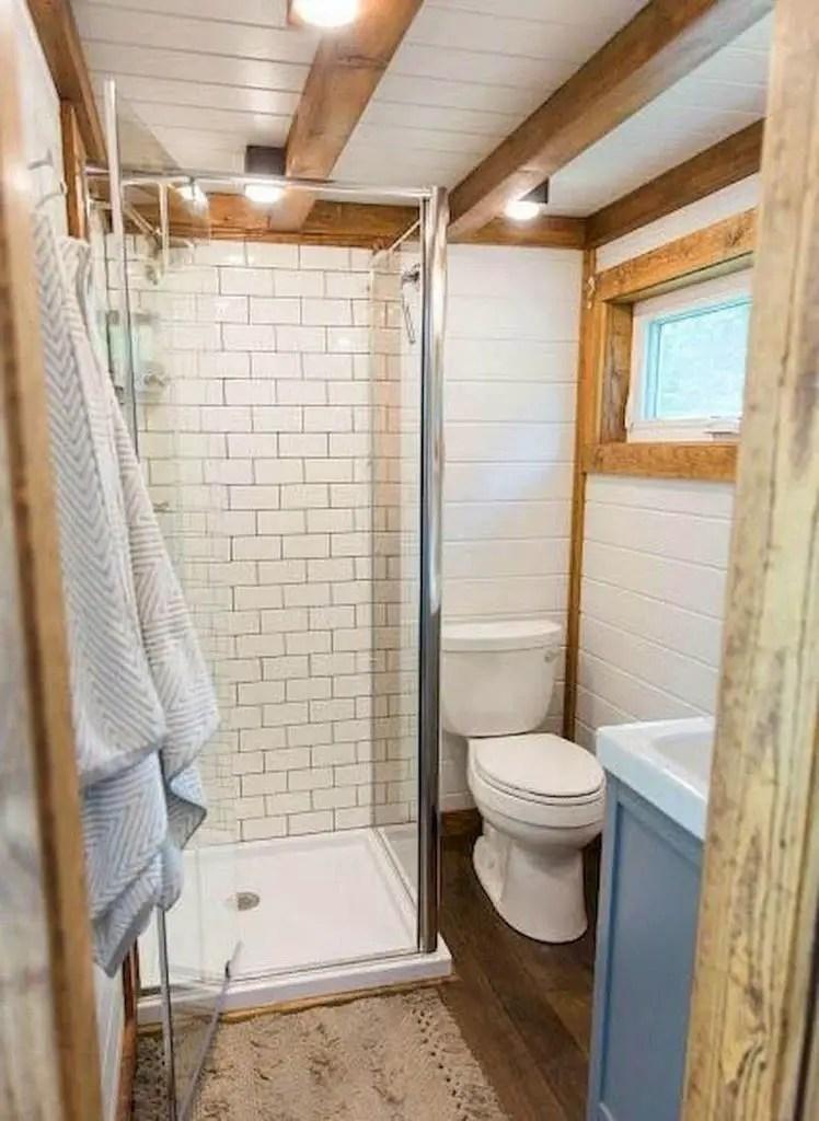 tiny home bathroom ideas