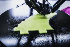 Imprimarea 3D