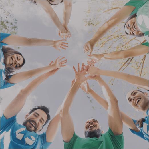 Voluntariatul: schimbarea incepe de la lucrurile mici